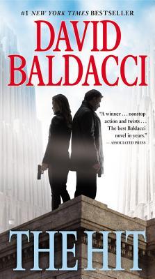 The Hit By Baldacci, David